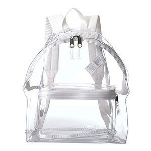 ☀️EASTPAK Padded Pak'r 24L ~ Glass / Clear